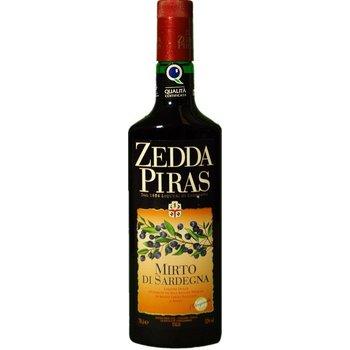 MIRTO ROSSO ZEDDA PIRAS 0.70 Ltr 32%