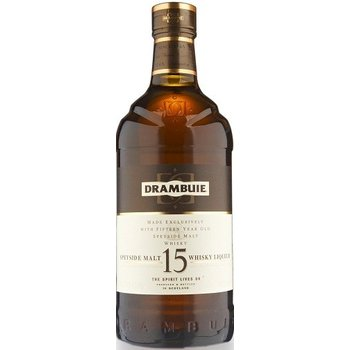 DRAMBUIE 15 YEARS 1 Ltr 43%
