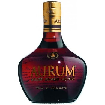 AURUM GOLDEN ORANGE 0.70 Ltr 40%
