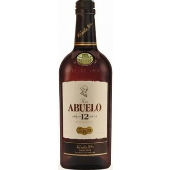 ABUELO 12YEARS 0.70 ltr 40%