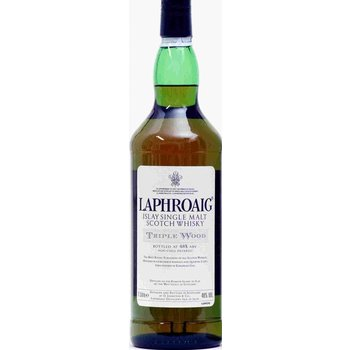 LAPHROAIG TRIPLE WOOD 0.70 Ltr 48%