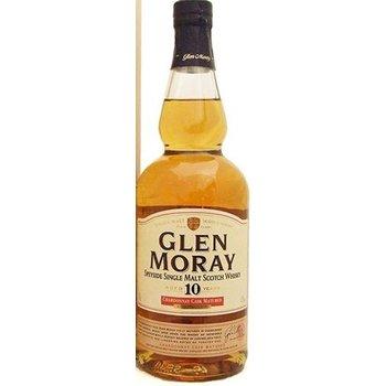 GLEN MORAY 10YEARS CHARDONNAY 0.70 Ltr 40%