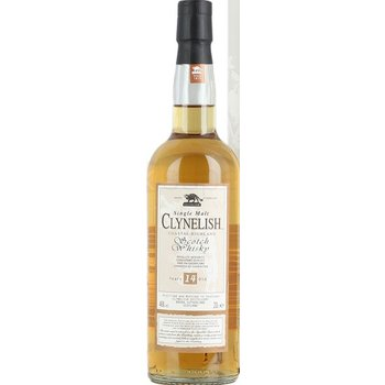 CLYNELISH 14 YEARS 0.20 Ltr 46%