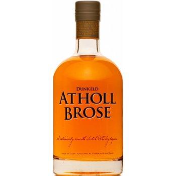 ATHOLL BROSE WHISKY LIQUEUR 0.50 Ltr 35%