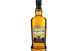 DUBLINER IRISH WHISKEY LIQUEUR 0.70 Ltr 30%
