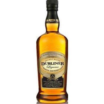DUBLINER IRISH WHISKEY LIQUEUR 0.70LTR 30%