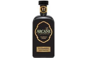 ARCANE EXTRAROMAS 12 YEARS 0.70 Ltr 40%