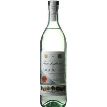 BACARDI HERITAGE LIMITED EDITION 0.70 Ltr 44.5%