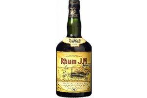 JM RHUM VSOP 0.70 Ltr 43% Rum Martinique