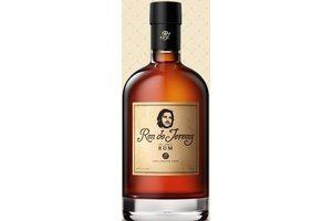 RON DE JEREMY RESERVA 0.70 Ltr 40% Rum Panama