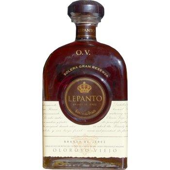 BRANDY LEPANTO O.V. 0.70 Ltr 36%