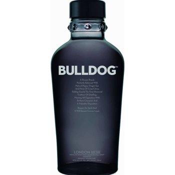 BULLDOG GIN 0.70 Ltr 40%