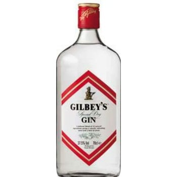 GILBEY'S GIN 1 Ltr 37.5%
