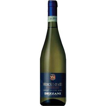 MOSCATO DEZZANI 2013 0.75 Ltr 55%
