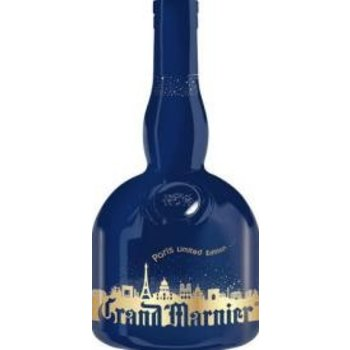GRAND MARNIER PARIS LIMITED EDITION 2012 0.70 Ltr 40%