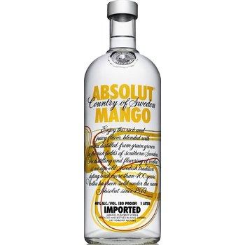 ABSOLUT MANGO 0.70 Ltr 40%