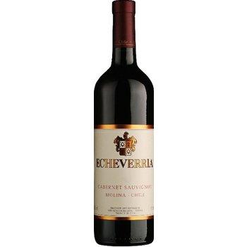 ECHEVERRIA CABERNET SAUVIGNON 2012 0.75 Ltr 12%