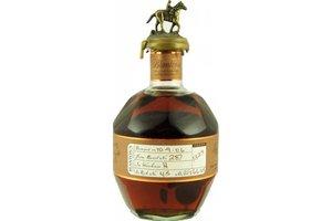 BLANTON'S STRAIGTH FROM THE BARREL 0.70 Ltr 65.45% Bourbon