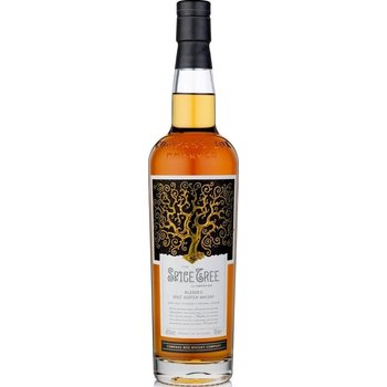 COMPASS BOX SPICE TREE 0.70 Ltr 46%