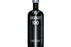 ABSOLUT 100 1 Ltr 50%