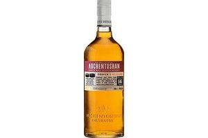 AUCHENTOSHAN COOPERS RESERVE 0.70 Ltr 46%