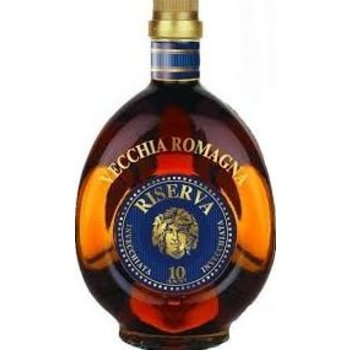 VECCHIA ROMAGNA 10 YEARS 0.70 Ltr 40%