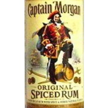 CAPTAIN MORGAN SPICE 0.35 Ltr 35%