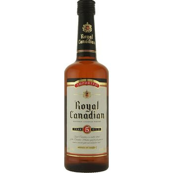 ROYAL CANADIAN 5 YEARS 0.70 Ltr 40%