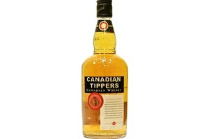 TIPPERS CANADIAN WHISKY 0.70 Ltr 40%