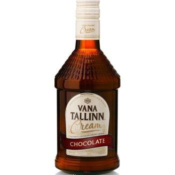 VANA TALLINN CHOCOLATE 0.50 Ltr 16%