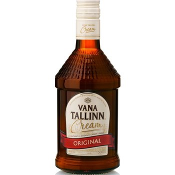 VANA TALLINN CREAM ORIGINAL 0.50 Ltr 16%