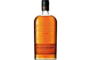 BULLEIT BOURBON FRONTIER 0.70 Ltr 45%