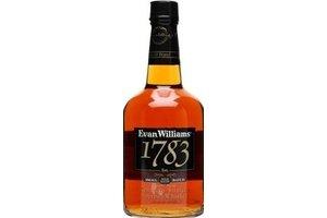 EVAN WILLIAMS NO.10 1783 0.75 Ltr 43%