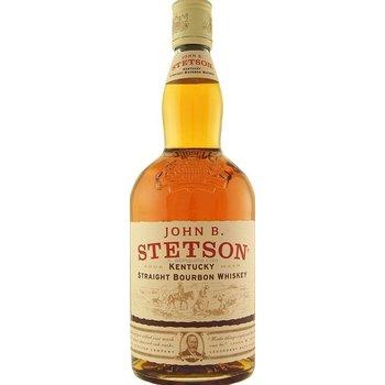 JOHN B. STETSON  0.70 Ltr 42%