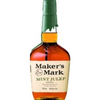 MAKERS MARK MINT JULEP 1 Ltr 33%