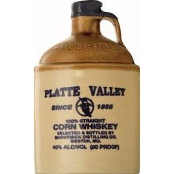 PLATTE VALLEY CORN 0.70LTR! 0.70 Ltr 40%