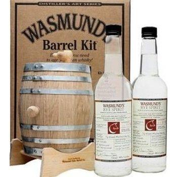 WASMUND'S MALT BARREL KIT 1.4 Ltr 62%