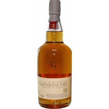 GLENKINCHIE 12 YEARS 0.20 Ltr 43%