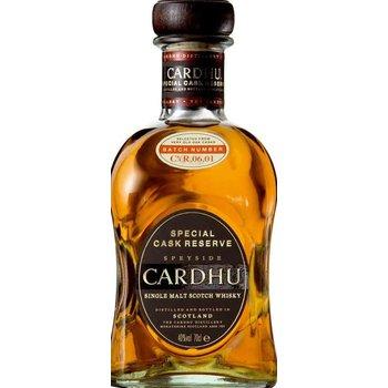 CARDHU SPECIAL CASK 0.70 Ltr 40%