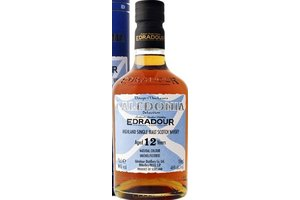 EDRADOUR 12 YEARS CALEDONIA 0.70 Ltr 46%