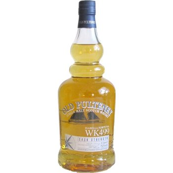 OLD PULTENEY WK499 ISABELLA FORTUNA 1 Ltr 46%