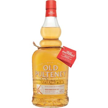 OLD PULTENEY DUNCANSBY HEAD 1 Ltr 46%