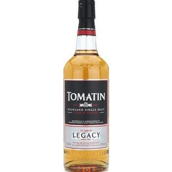 TOMATIN LEGACY 0.70 Ltr 43%