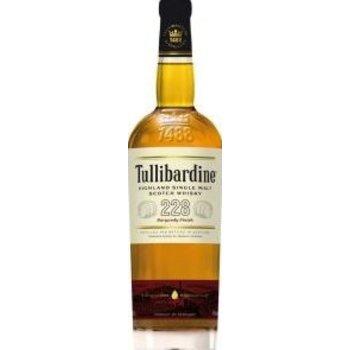 TULLIBARDINE 228 BURGUNDY 0.70 Ltr 43%