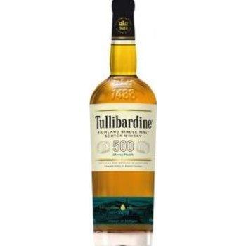 TULLIBARDINE 500 SHERRY 0.70 Ltr 43%