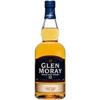 GLEN MORAY CLASSIC 0.70 Ltr 40%