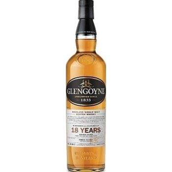 GLENGOYNE 18 YEARS 1 Ltr 43%