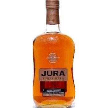 ISLE OF JURA TURAS MARA 1 Ltr 42%