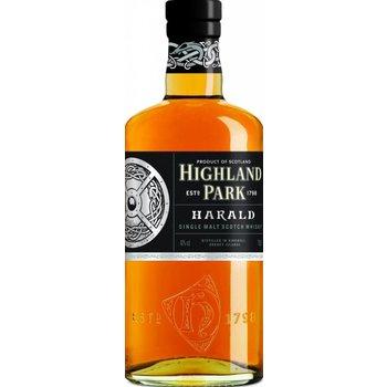 HIGHLAND PARK HARALD 0.70 Ltr 40%