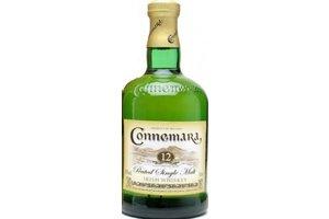 CONNEMARA 12 YEARS 0.70 Ltr 40% IRISH WHISKY